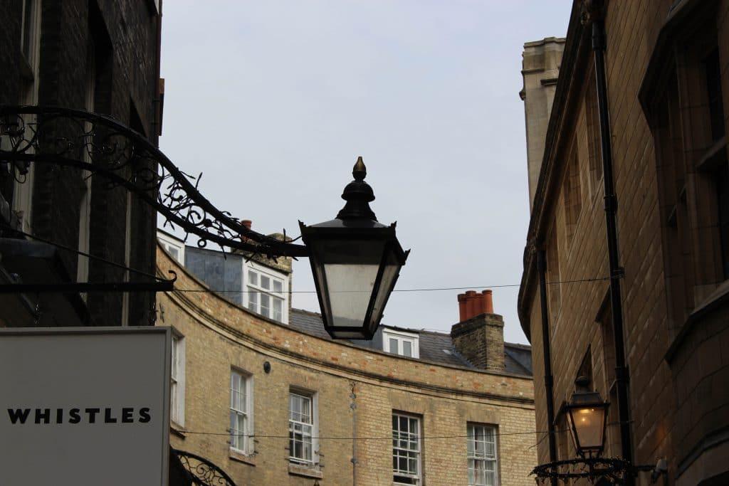 Featured image for Cambridge Tourist Photos