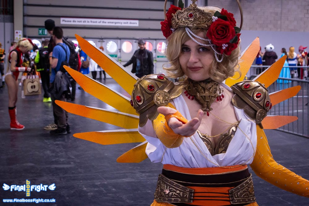 Featured image for Photos from MCM Birmingham March 2019