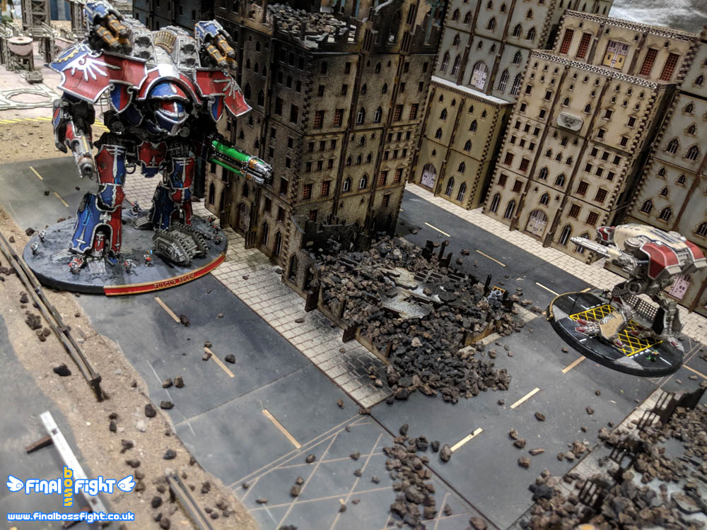Featured image for Salute 2019 Photos