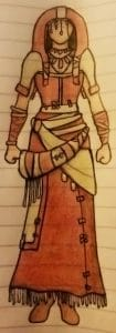 Theresa Doodle