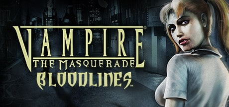 Stream thumbnail for Vampire the Masquerade: Bloodlines